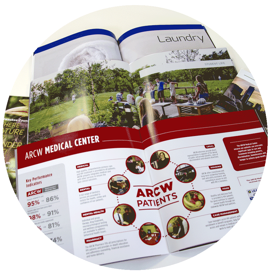 Print On-Demand Booklets
