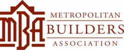 Metropolitan Builders Association Logo