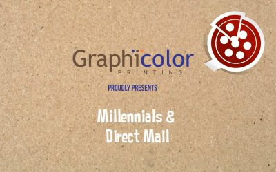 Millennials Will Open And Read Your Direct Mail