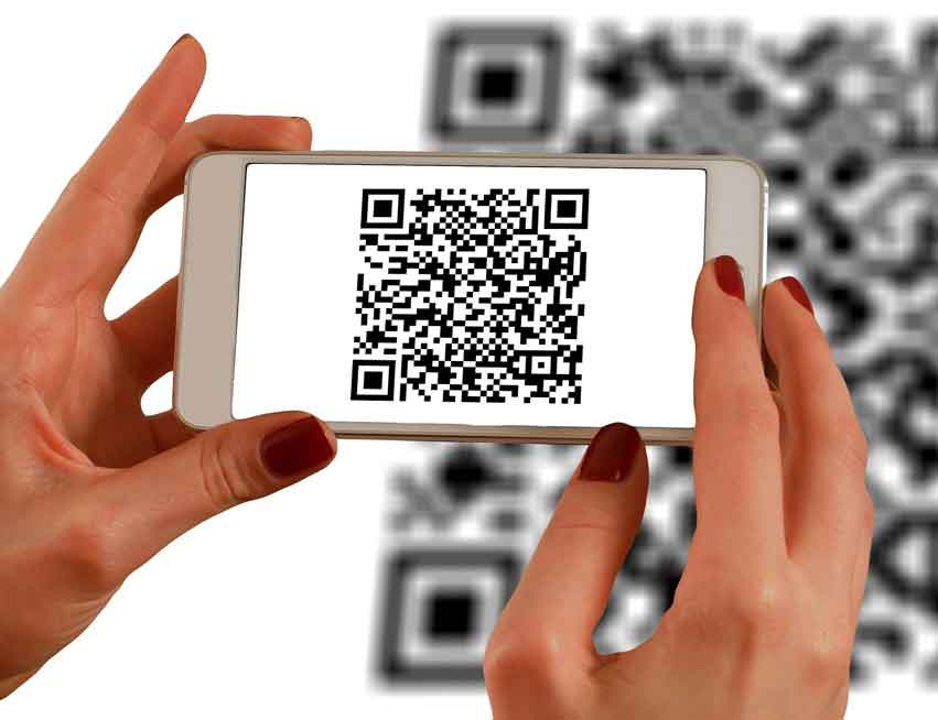 Are QR Codes Making A Comeback?