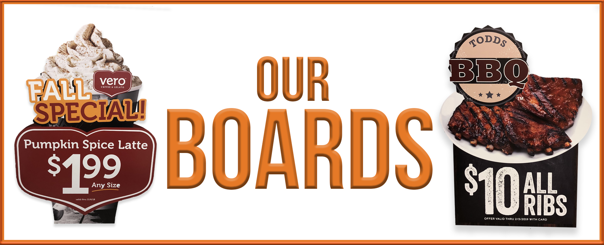 Our Boards Cover Image