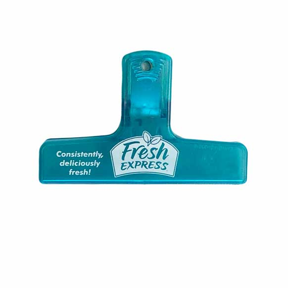 Promotional Items - Clips