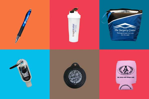 Promotional Gifts, Make Them Work For You