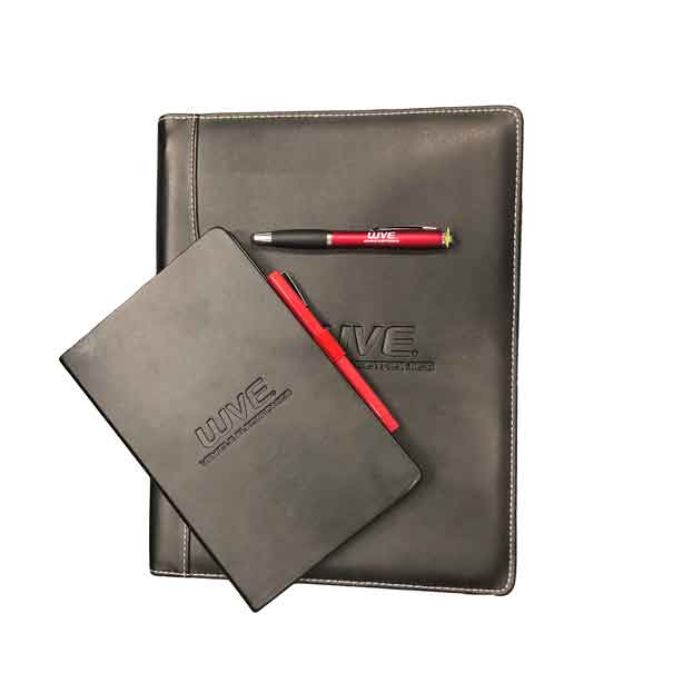 Promotional Items - Padfolios